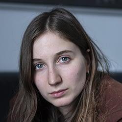 Jade Mathieu